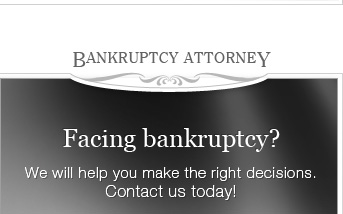 We will help you make the right decisions. Contact us today!